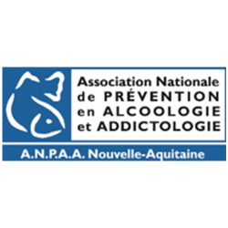 logo L'Association Nationale de Prévention en Alcoologie et Addictologie